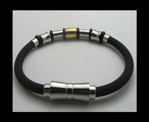 Buy Ready leather bracelets SUN-B0105 at wholesale prices