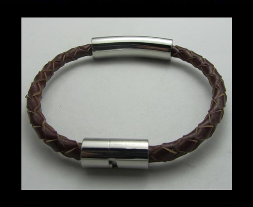 Buy Ready leather bracelets SUN-B0112 at wholesale prices