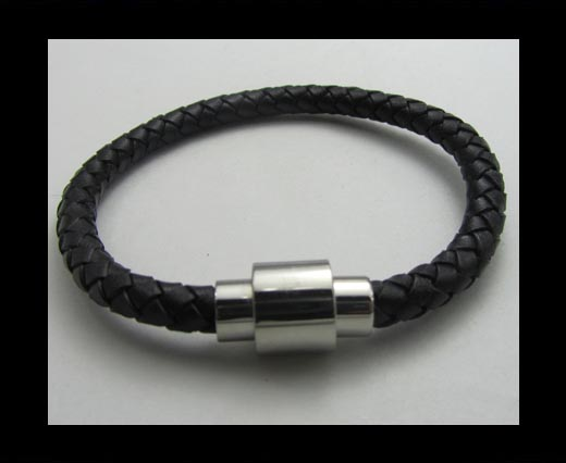Buy Ready leather bracelets SUN-B0114 at wholesale prices