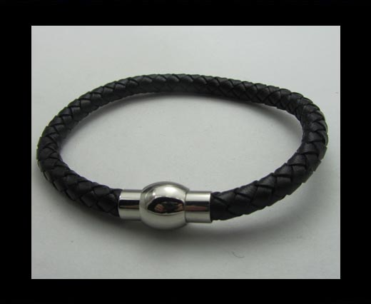 Buy Ready leather bracelets SUN-B0116 at wholesale prices