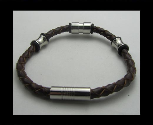 Buy Ready leather bracelets SUN-B0118 at wholesale prices