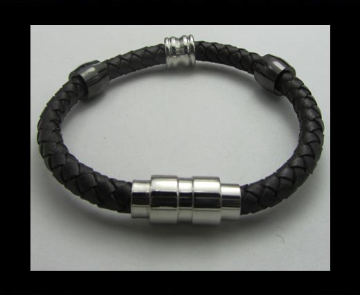 Buy Ready leather bracelets SUN-B0119 at wholesale prices