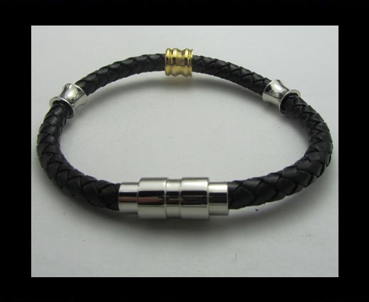 Buy Ready leather bracelets SUN-B0121 at wholesale prices