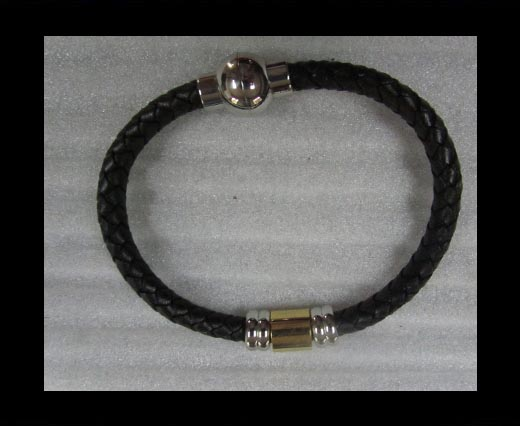 Buy Ready leather bracelets SUN-B0122 at wholesale prices