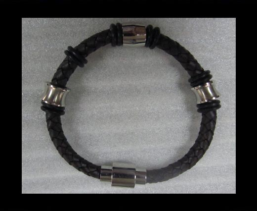 Buy Ready leather bracelets SUN-B0123 at wholesale prices
