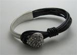 Ready leather bracelets SUN-BO505