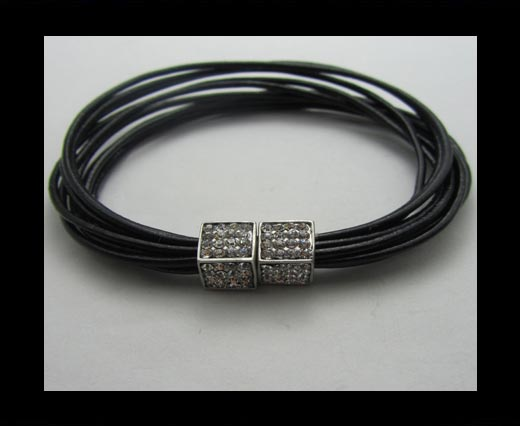Buy Ready leather bracelets SUN-BO507 at wholesale prices