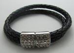 Ready leather bracelets SUN-BO511