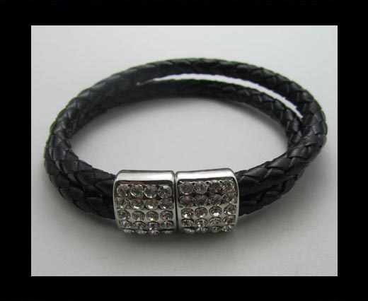 Buy Ready leather bracelets SUN-BO511 at wholesale prices
