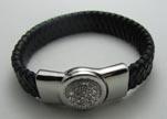 Ready leather bracelets SUN-BO512