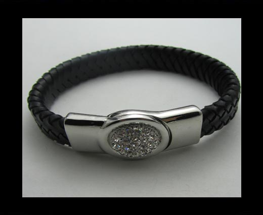 Buy Ready leather bracelets SUN-BO512 at wholesale prices