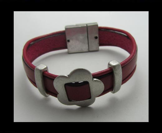 Buy Ready leather bracelets SUN-BO515 at wholesale prices