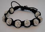Shamballa Bracelet SB-Crystal-Style-6