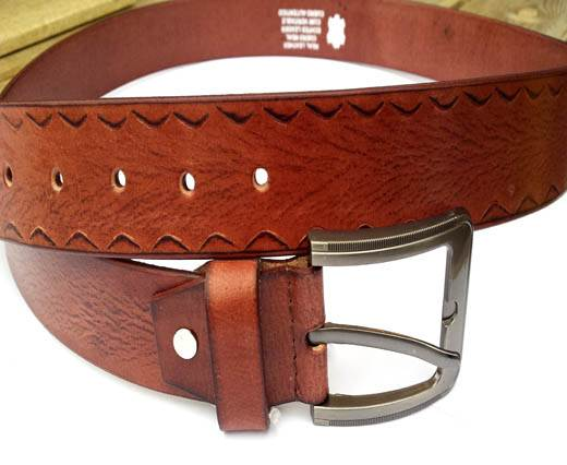 Leather Belts - A040