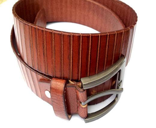 Leather Belts - A075