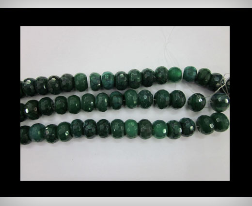 African Green Jade Agate NS-038