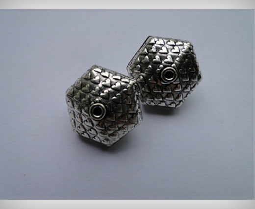 Antique Large Sized Beads SE-2361
