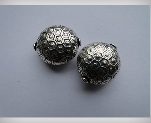 Antique Large Sized Beads SE-2362