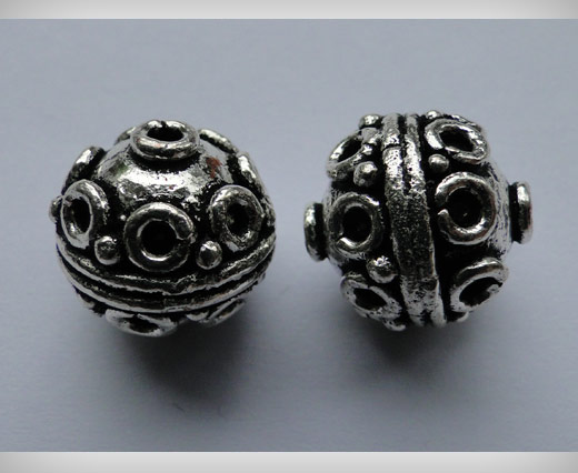 Antique Large Sized Beads SE-1158