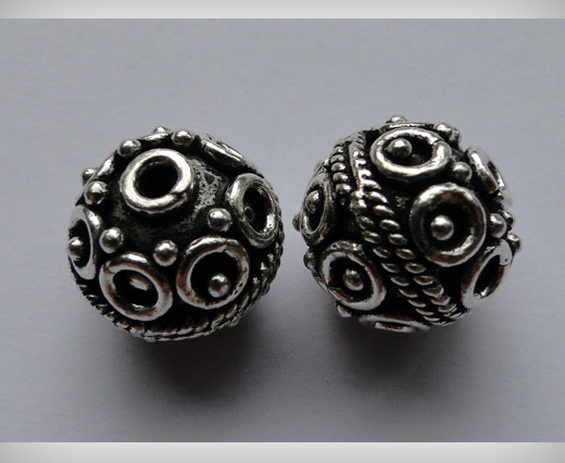 Antique Large Sized Beads SE-1239