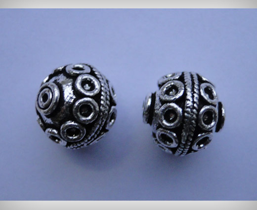 Antique Large Sized Bead SE-2447