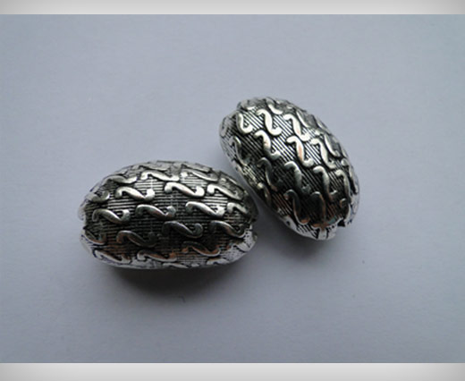 Antique Large Sized Beads SE-2373