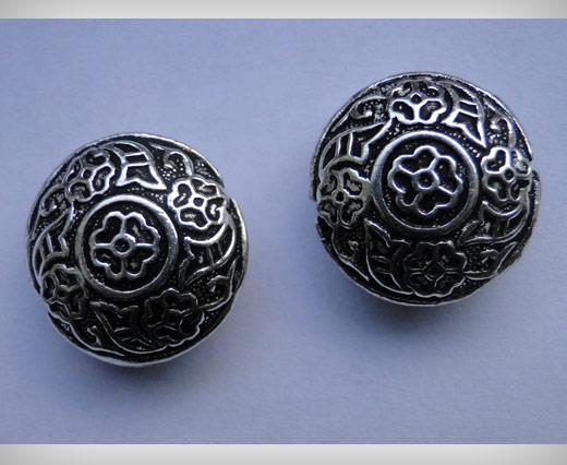 Antique large Sized Beads SE-1118