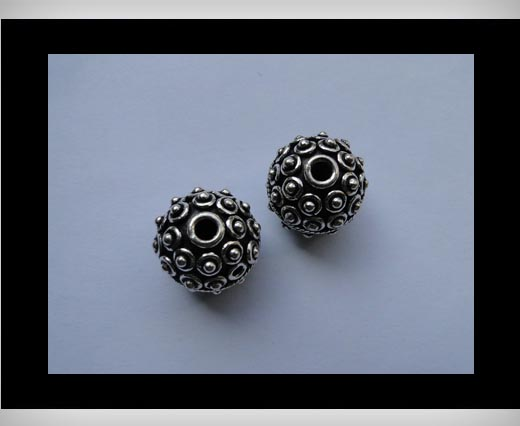 Antique Large Sized Beads SE-2540