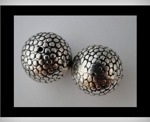 Antique Large Sized Beads SE-2583