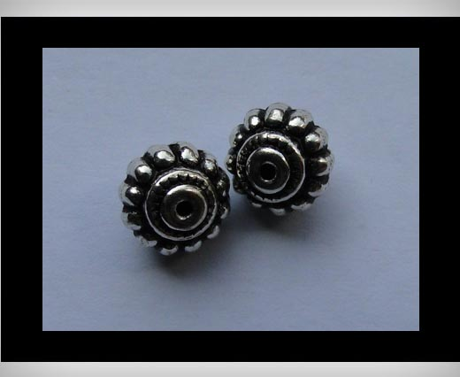 Buy Antique Small  Sized Beads SE-2534 at wholesale prices