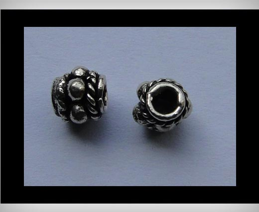 Antique Small  Sized Beads SE-2541