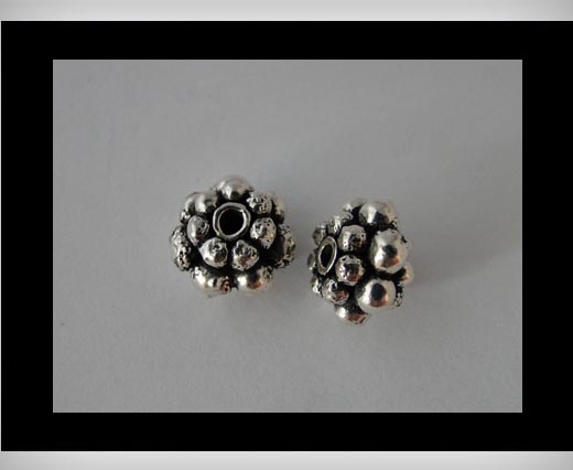 Antique Small  Sized Beads SE-2549