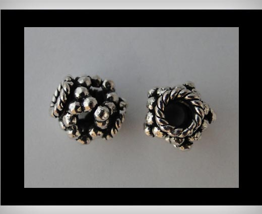 Buy Antique Small  Sized Beads SE-2578 at wholesale prices