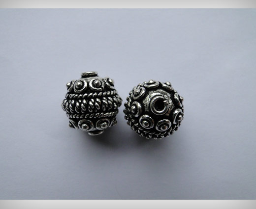 Antique Small Sized Beads SE-1493