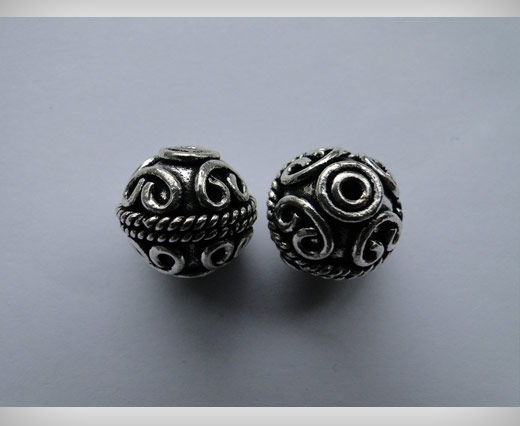 Antique Small Sized Beads SE-1511