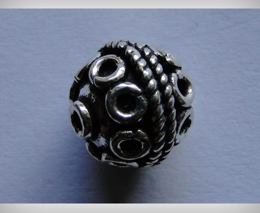 Buy Antique Small Sized Beads SE-633 at wholesale prices