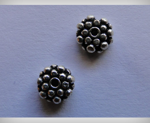 Buy Antique Small Sized Beads SE-637 at wholesale prices
