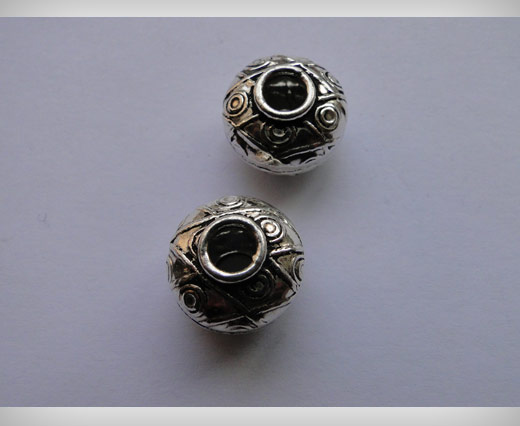 Buy Antique Small Sized Beads SE-1633 at wholesale prices