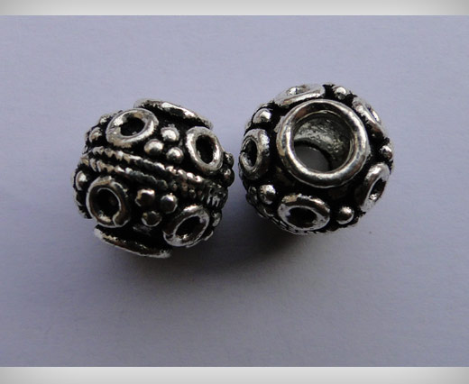 Buy Antique Small Sized Beads SE-1674 at wholesale prices