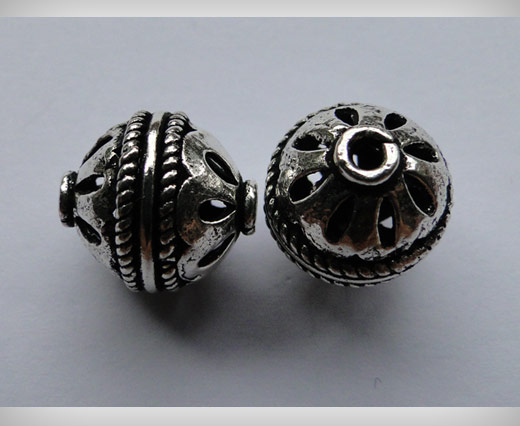 Buy Antique Small Sized Beads SE-1235 at wholesale prices