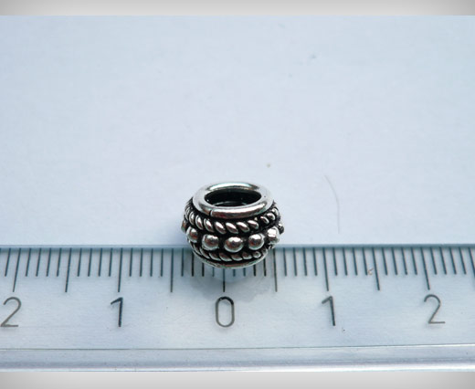 Buy Antique Small Sized Beads SE-1841 at wholesale prices