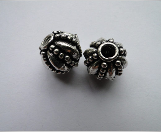 Buy Antique Small Sized Beads SE-2278 at wholesale prices