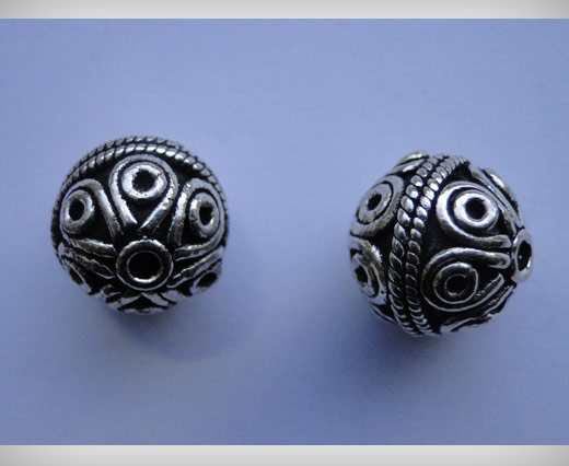 Antique Small Sized Bead SE-2413