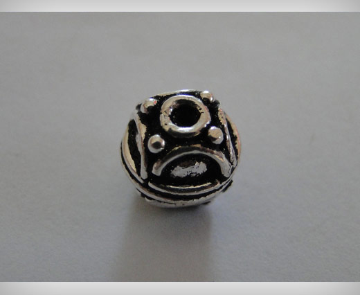 Buy Antique Small Sized Beads SE-891 at wholesale prices