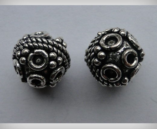 Buy Antique Small Sized Beads SE-1105 at wholesale prices