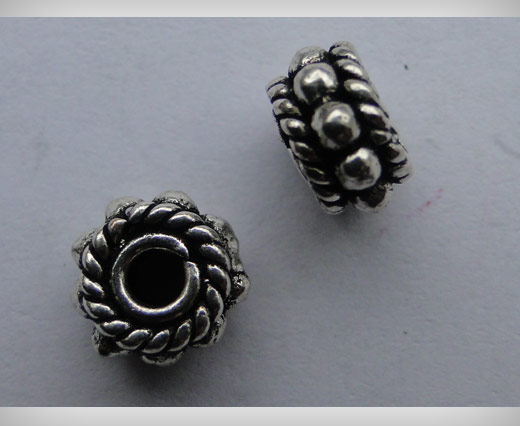 Buy Antique Small Sized Beads SE-1107 at wholesale prices