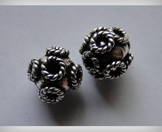 Buy Antique Small Sized Beads SE-952 at wholesale prices