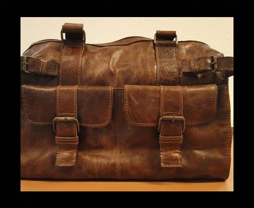 Bag-SUN-20279- VINTAGE BROWN