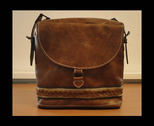 Bag-SUN-20448-VINTAGE BROWN