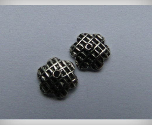 Buy Bead Caps SE-1176 at wholesale prices
